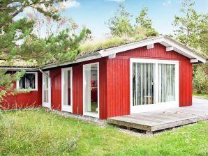 Ferienhaus Rømø, Haus-Nr: 56691