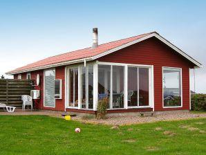 Ferienhaus Lemvig, Haus-Nr: 13151