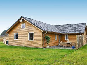 Ferienhaus Vinderup, Haus-Nr: 40792
