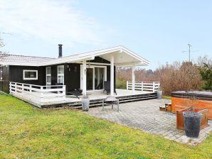Ferienhaus Jægerspris, Haus-Nr: 69322