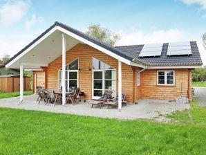 Ferienhaus Dannemare, Haus-Nr: 69573