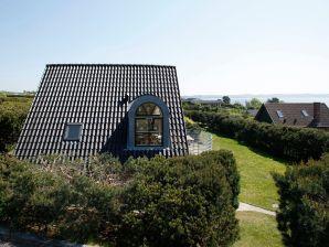 Ferienhaus Ebeltoft, Haus-Nr: 39514