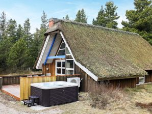 Ferienhaus Blåvand, Haus-Nr: 80039
