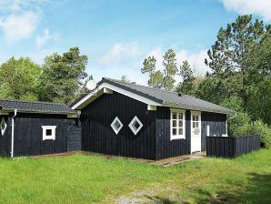 Ferienhaus Aalbæk, Haus-Nr: 51658