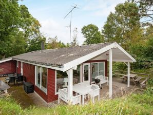 Ferienhaus Fjellerup Strand, Glesborg, Haus-Nr: 68928