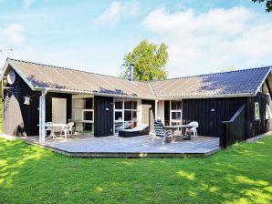 Ferienhaus Ebeltoft, Haus-Nr: 54258
