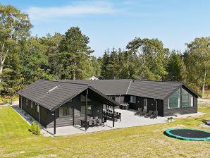 Ferienhaus Frederiksværk, Haus-Nr: 95713