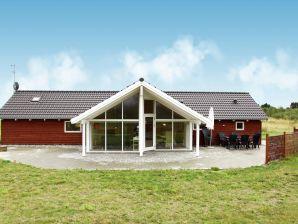 Ferienhaus Rødby, Haus-Nr: 39286
