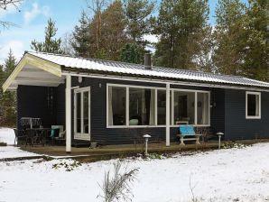 Ferienhaus Højslev, Haus-Nr: 25098