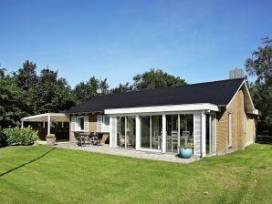 Ferienhaus Nykøbing Mors, Haus-Nr: 55555
