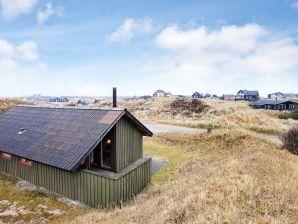 Ferienhaus Vejers Strand, Haus-Nr: 61834