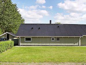 Ferienhaus Hemmet, Haus-Nr: 83095