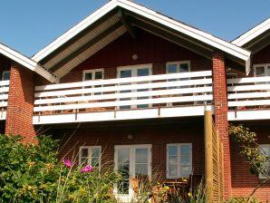 Ferienwohnung Rømø, Haus-Nr: 33272
