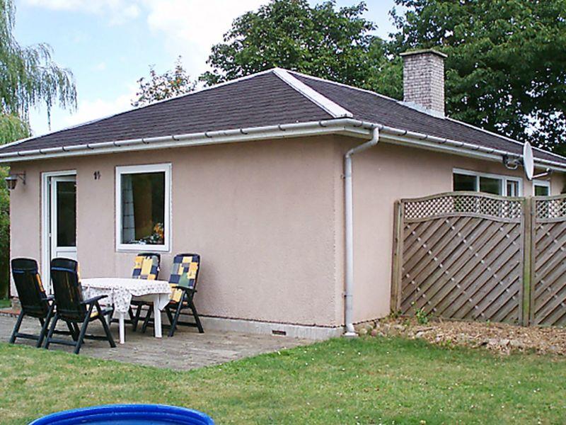 Ferienhaus Hejls, Haus-Nr: 71124