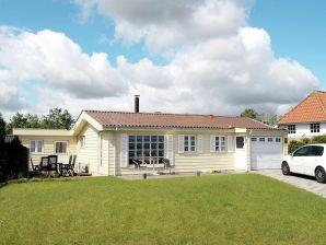 Ferienhaus Frørup Sogn, Haus-Nr: 42375