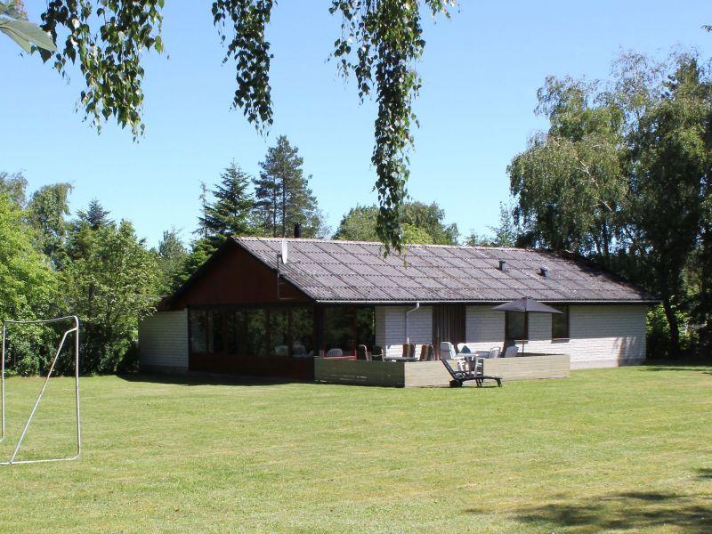 Ferienhaus Vesløs, Haus-Nr: 40471