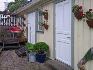 Ferienhaus Lysekil, Haus-Nr: 16464