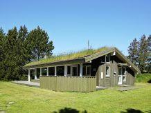 Ferienhaus Saltum, Haus-Nr: 95877