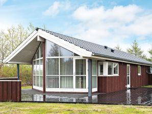 Ferienhaus Glesborg, Haus-Nr: 39186
