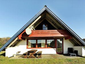 Ferienhaus Lemvig, Haus-Nr: 85076