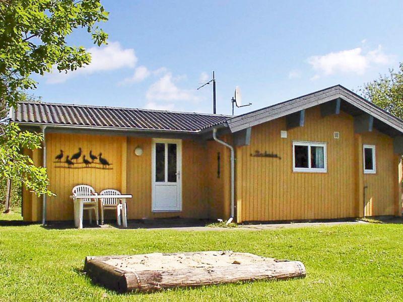 Ferienhaus Skjern, Haus-Nr: 86327