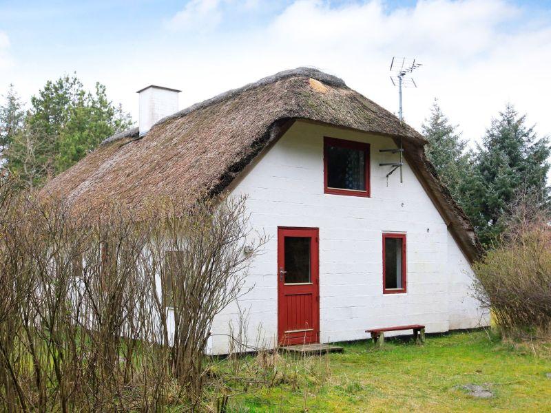 Ferienhaus Ulfborg, Haus-Nr: 65667