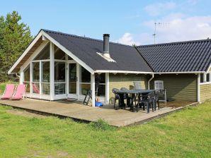Ferienhaus Blåvand, Haus-Nr: 80391