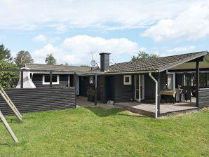 Ferienhaus Hadsund Sogn, Haus-Nr: 57985
