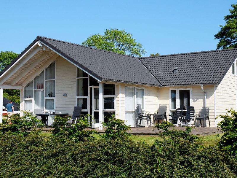 Ferienhaus Aabenraa, Haus-Nr: 28443