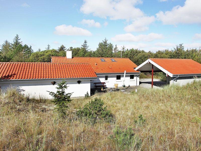 Ferienhaus Ålbæk, Haus-Nr: 94995