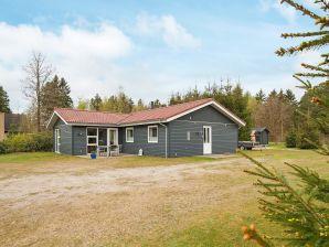 Ferienhaus Bording, Haus-Nr: 26856