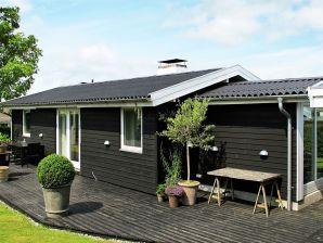Ferienhaus Karrebæksminde, Haus-Nr: 55195