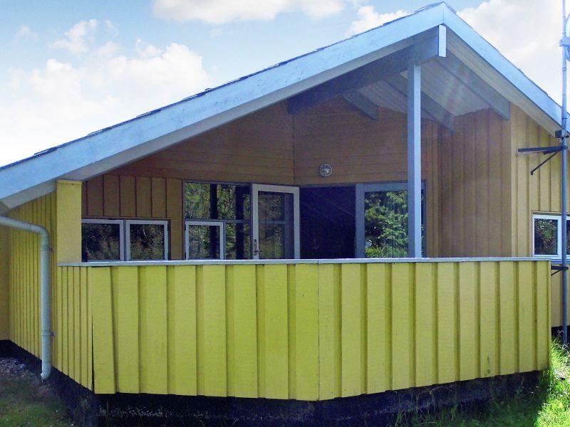 Ferienhaus Sydals, Haus-Nr: 54551