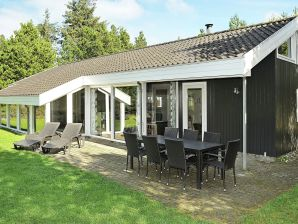 Ferienhaus Houstrup, Haus-Nr: 43449