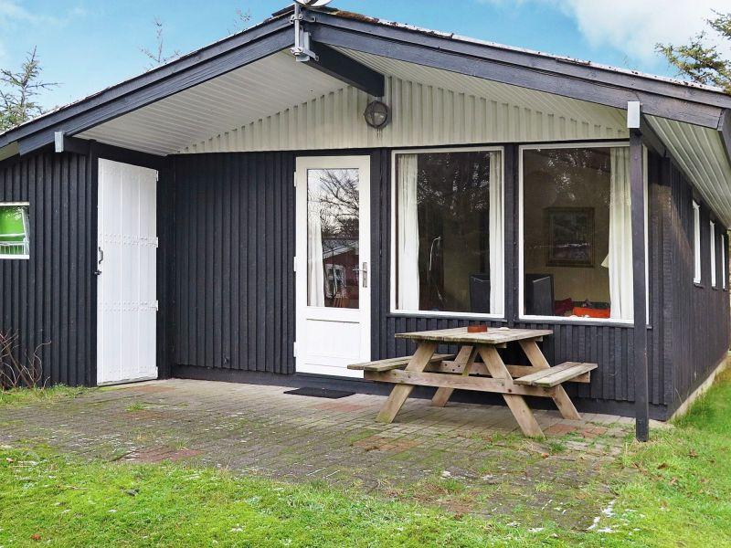 Ferienhaus Struer, Haus-Nr: 61316