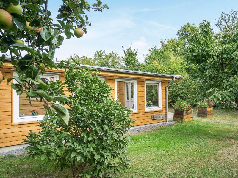 Ferienhaus Hasle, Haus-Nr: 91586