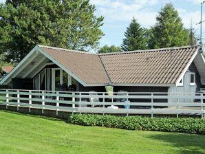 Ferienhaus Hejls, Haus-Nr: 11398