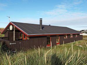Ferienhaus Hvide Sande, Haus-Nr: 84329