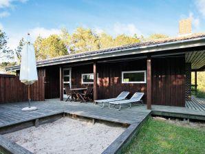 Ferienhaus Aalbæk, Haus-Nr: 68898