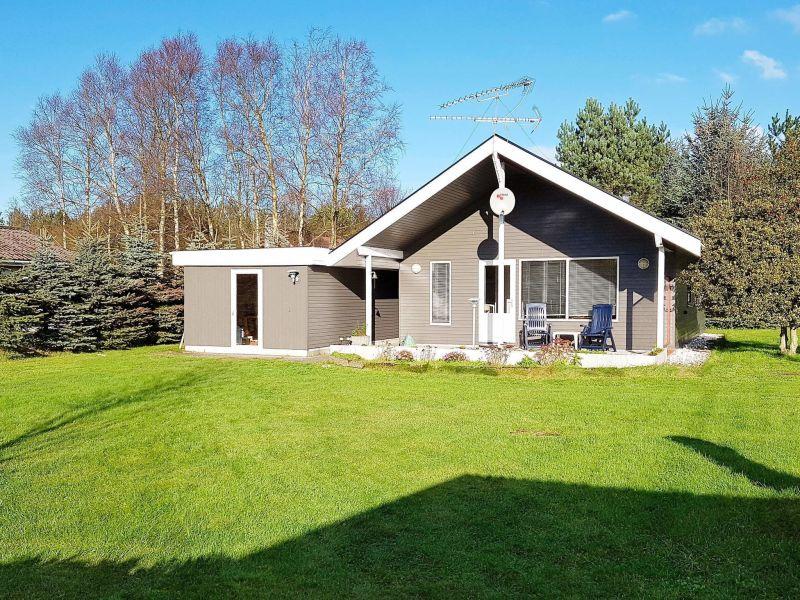 Ferienhaus Hals, Haus-Nr: 39571