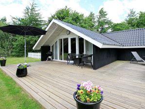 Ferienhaus Oksbøl, Haus-Nr: 41344