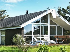 Ferienhaus Hurup, Haus-Nr: 92501