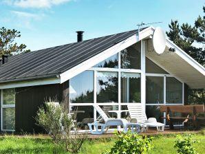 Ferienhaus Hurup Thy, Haus-Nr: 92501
