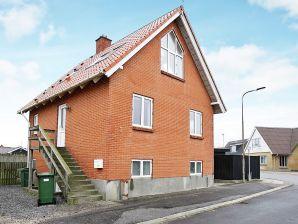 Ferienhaus Thyborøn, Haus-Nr: 55591