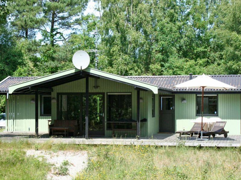 Ferienhaus Aakirkeby, Haus-Nr: 37196