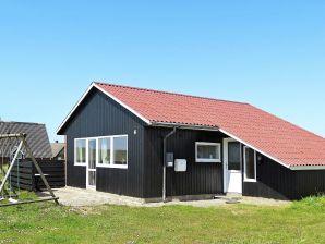 Ferienhaus Harboøre, Haus-Nr: 98056