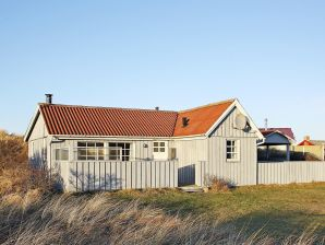 Ferienhaus Hjørring, Haus-Nr: 61923