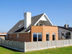 Ferienhaus Lemvig, Haus-Nr: 39370