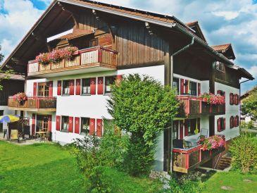Apartment Alpenstern (M)