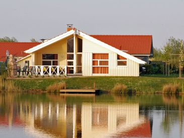 Ferienhaus Otterndorf, Haus-Nr: 19488